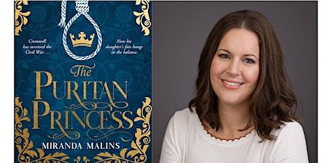 'Imagining the Cromwells': a talk by Miranda Malins tickets