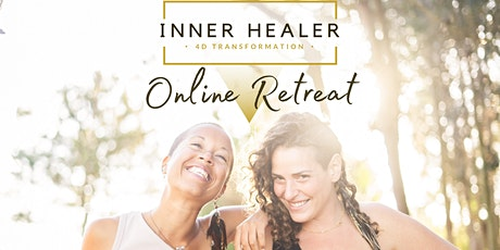 Inner Healer 4D Transformation - 8-day Online Retreat for Women 27.12-3.1 tickets