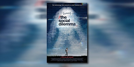 The Social Dilemma Panel Discussion tickets