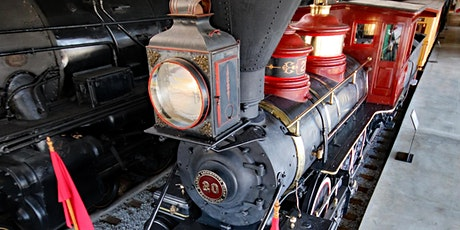 Pioneer Steam Heritage tickets