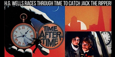 TIME AFTER TIME  (Tue Nov 24 - 7:30pm) tickets