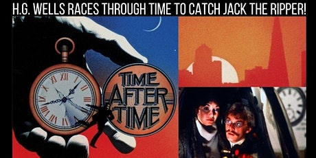 TIME AFTER TIME  (Sat Nov 28 - 7:30pm) tickets