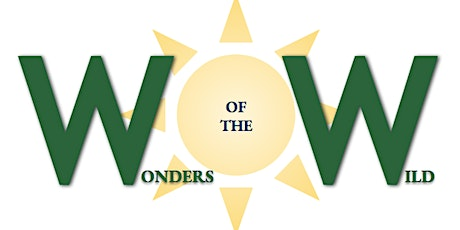 Wonders of the Wild!  Ages 6 to 12 tickets