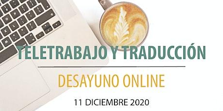 ¿Cómo aplicarla nueva ley del teletrabajo en las empresas de traducción? entradas