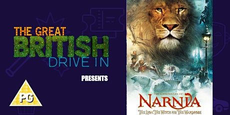 *Narnia: The Lion, The Witch & The Wardrobe (Doors Open at 17:10)