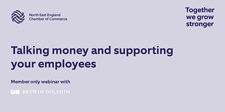 Talking money and supporting your employees tickets