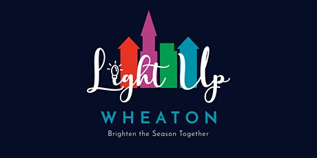 Light Up Wheaton Decorating Contest tickets