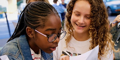 TREE ACADEMY TOURS (ONLINE OR ON CAMPUS) FOR MIDDLE SCHOOLER FAMILIES tickets