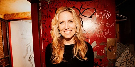 LAURIE KILMARTIN HEADLINES A NIGHT OF OUTDOOR SOCIALLY-DISTANCED COMEDY 8PM tickets
