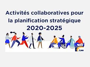 Activité collaborative 1/3: Identification des enjeux et actions billets