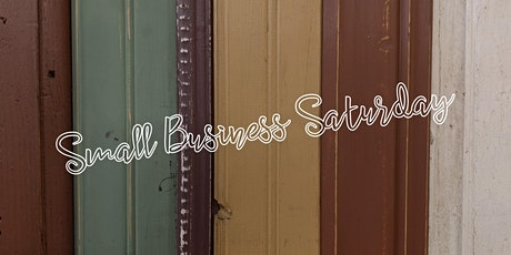Small Business Saturday @ ReHouse Architectural Salvage w/ Artisans Annex tickets
