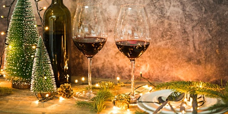 Holiday Food & Wine Virtual Dinner tickets