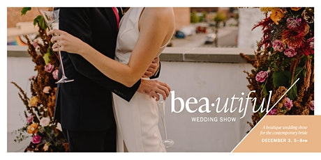 BEAutiful Wedding Show tickets