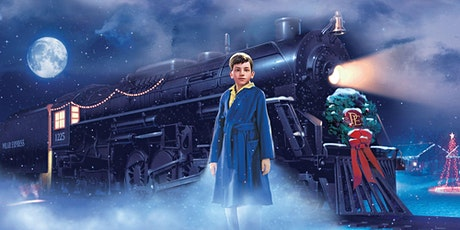 The Polar Express (DRIVE-IN Movie) tickets