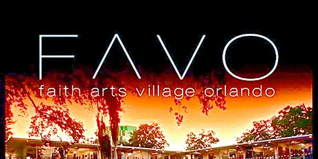 FAVO: Art Party December 4th tickets