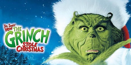 Dr Seuss How The Grinch Stole Christmas (DRIVE-IN Movie) tickets