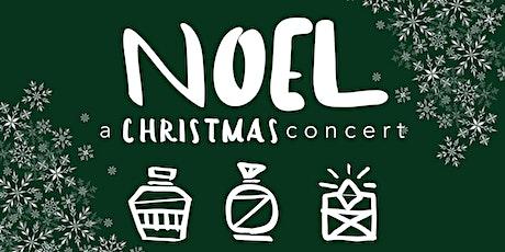 NOËL: a Christmas Concert UNDER THE STARS! tickets