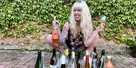 Empowerment through Transparency: Wine making secrets revealed... tickets