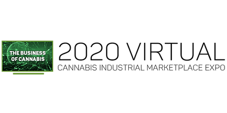 2020 Cannabis Industrial Marketplace Virtual Expo tickets