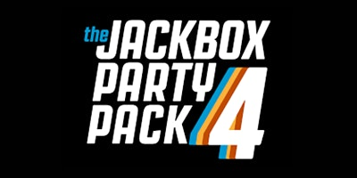 PALS ASPIRE Host Night: Jackbox Party 4