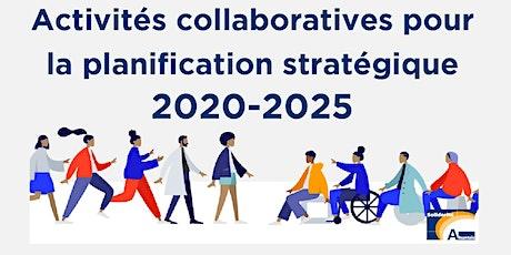 Activité collaborative 2/3: Identification des méthodes de travail billets