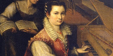 For the Love of Art - Exploring the Works of Lavinia Fontana (Webinar) tickets