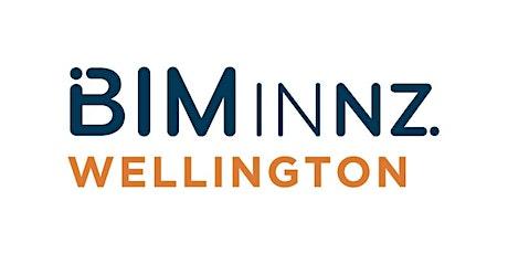 BIM in NZ - Wellington tickets