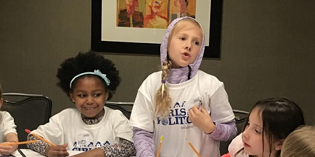 Virtual Mini Camp Congress for Girls Chicago Fall 2020