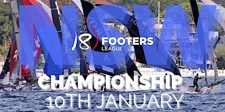 NSW Championship - Race 5 tickets