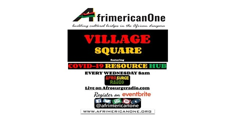 Village Square - Live on Afrosurgeradio.com tickets