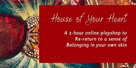 House of Your Heart tickets
