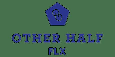 Other Half FLX Indoor Reservation tickets