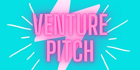 Venture Pitch 2020 tickets