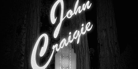 An Evening With John Craigie | Early Show (Fully Seated Show) tickets