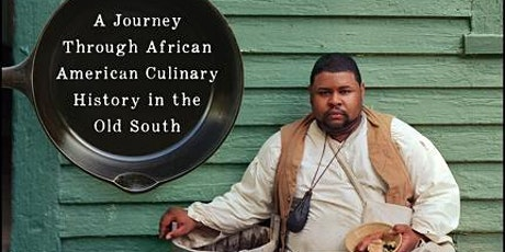 Book Discussion - The Cooking Gene by Michael W. Twitty tickets