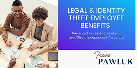 LEGAL AND IDENTITY THEFT - EMPLOYEE BENEFITS tickets