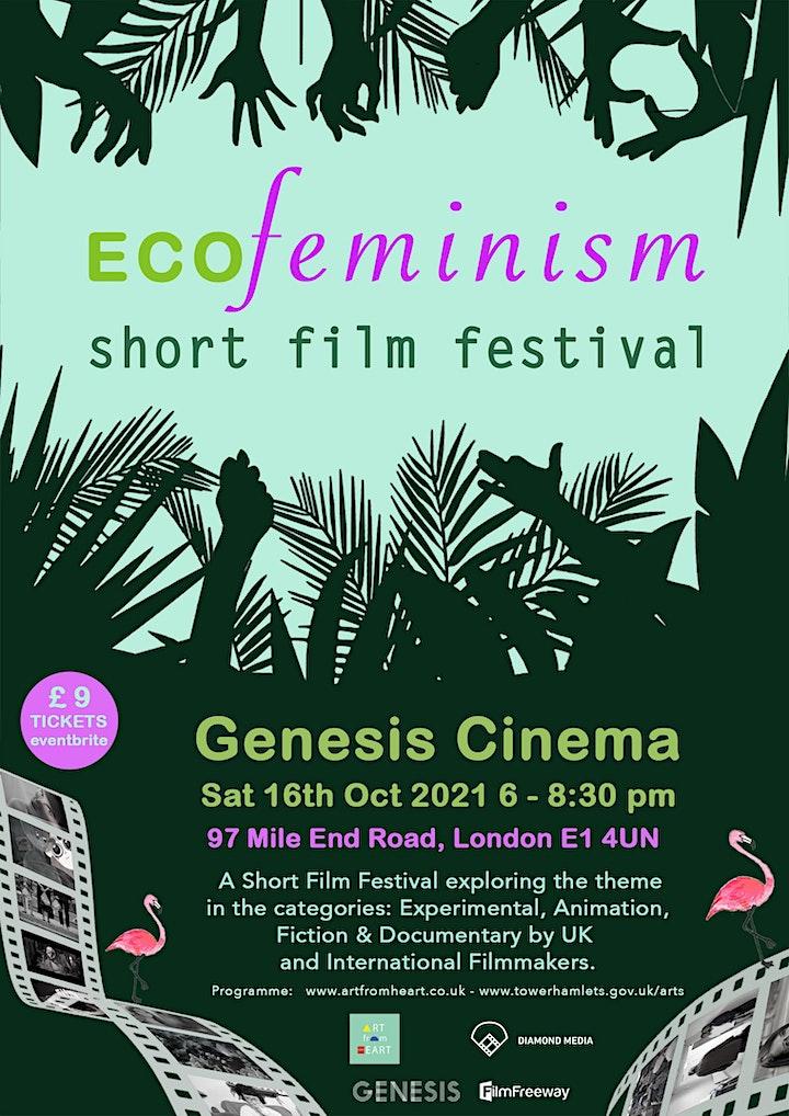 ECOFeminism Short Film Festival image
