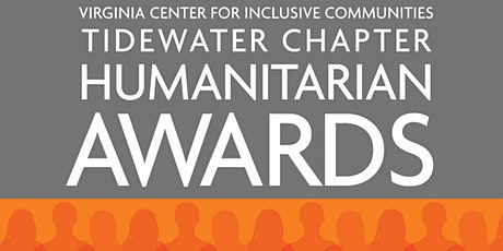 2021 VCIC Tidewater Humanitarian Awards Presentation tickets