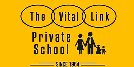 The Vital Link School Founder's Day Parade tickets