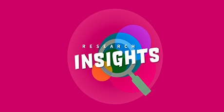 Research Insights Covid-19: Weathering the storm tickets