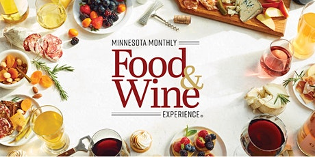 Food & Wine Experience 2021 tickets