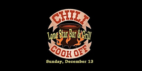 Chili Cook Off & Harvest House Fundraiser tickets