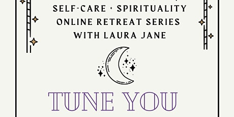 Tune You Retreat tickets