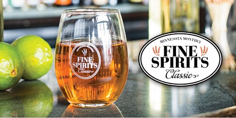 Minnesota Monthly's 2021 Fine Spirits Classic tickets