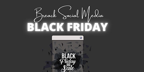Copy of Prepara tus Redes Sociales para Black Friday entradas
