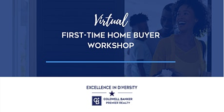 First-Time Home Buying Workshop tickets