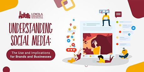 The Use and Implications of Social Media for Brands and Businesses Workshop tickets