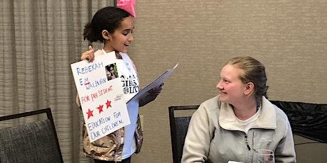 Virtual Camp Congress for Girls Boston 2020