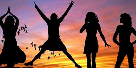 (Virtual Workshop) THRIVE After Divorce tickets
