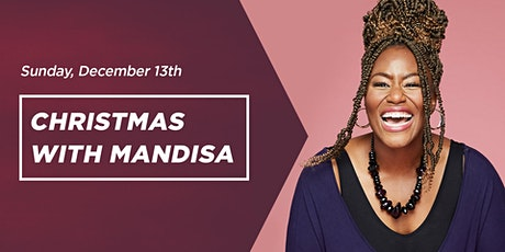 Christmas With Mandisa tickets